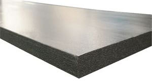 SilverGlo™ crawl space wall insulation available in Falls Church