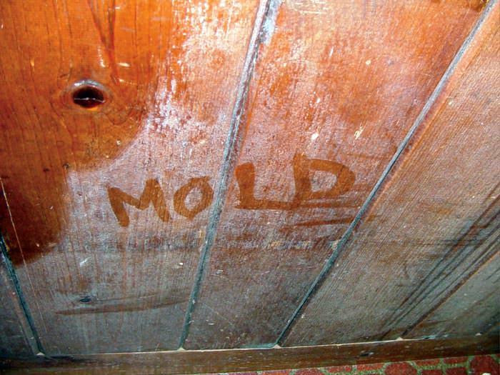 Repairing Sagging Floor Joists Girders In Your Crawl Space
